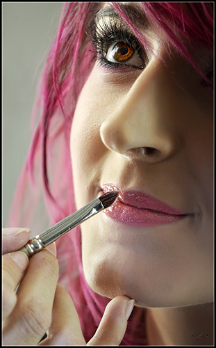 estelle make up by nadinephotos 4